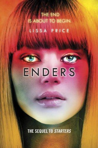 9780375990618: Enders (Starters)