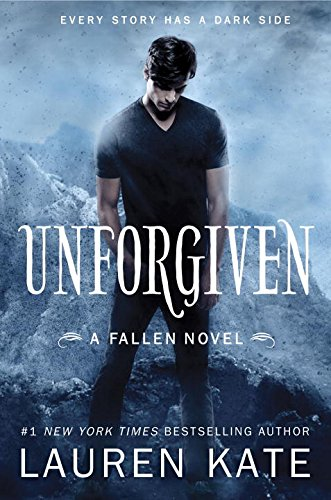 Unforgiven: Lauren Kate