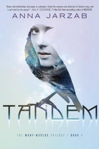 9780375990779: Tandem (Many-Worlds)