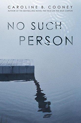 No Such Person: Caroline B. Cooney