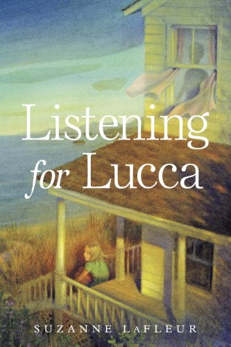 9780375990885: Listening for Lucca