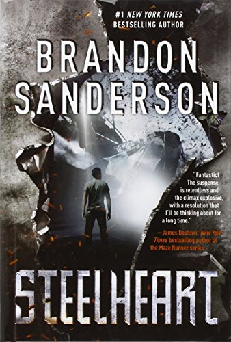 9780375991219: Steelheart (The Reckoners)