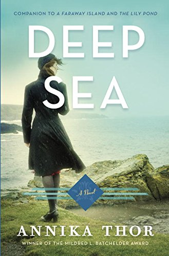 Deep Sea: Annika Thor