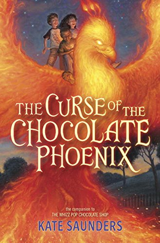 9780375991837: The Curse of the Chocolate Phoenix
