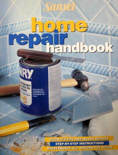 9780376001269: Home Repair Handbook