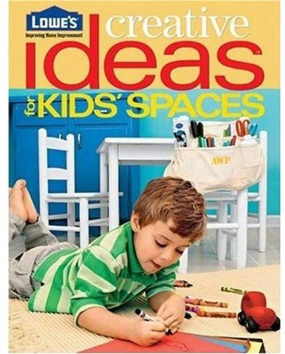 9780376009234: Creative Ideas for Kids' Spaces