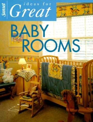 9780376010469: Ideas for Great Baby Rooms