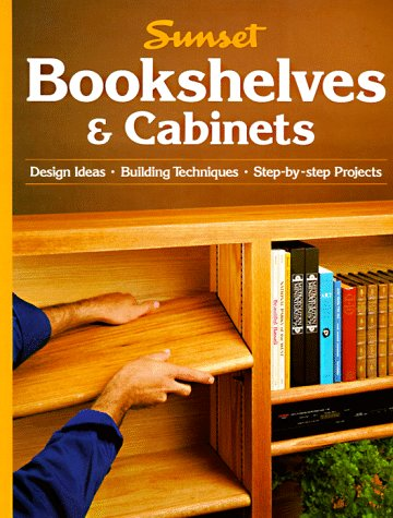 9780376010865: Bookshelves and Cabinets