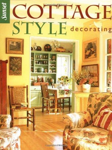 9780376011084: Cottage Style Decorating