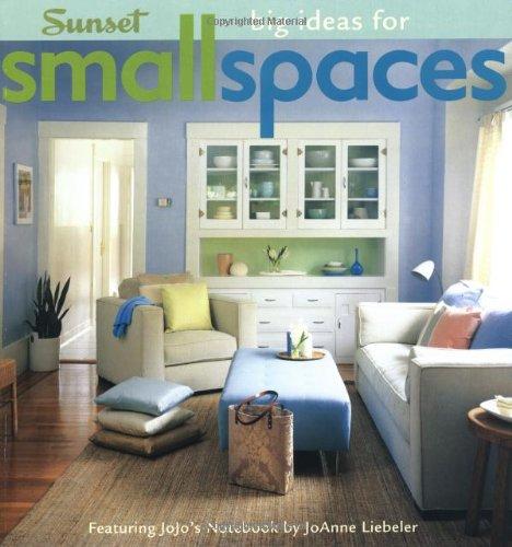 Small Space Big Ideas Abebooks