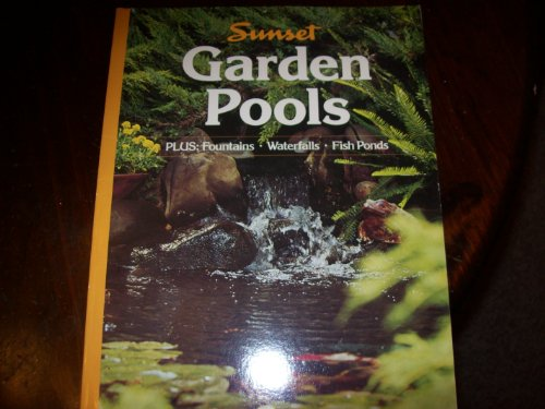9780376012241: Garden Pools, Fountains and Waterfalls