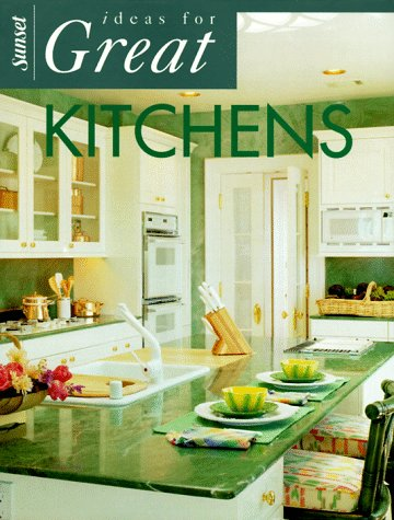 Sunset Ideas For Great Kitchens
