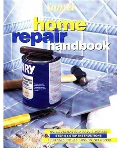 9780376012586: Home Repair Handbook