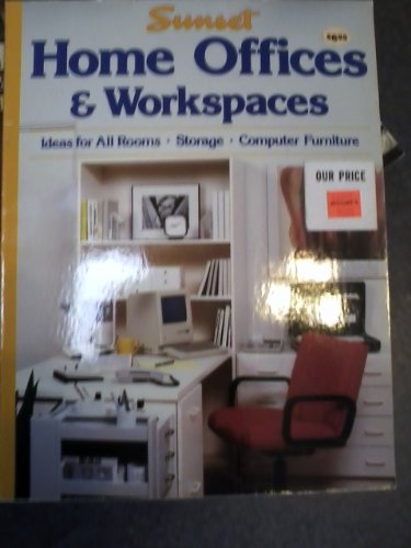 Home Offices & Work Spaces