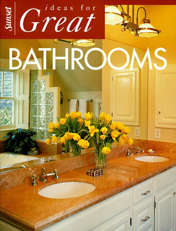 9780376013170: Ideas for Great Bathrooms (Ideas for great rooms)