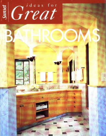 9780376013194: Ideas for Great Bathrooms