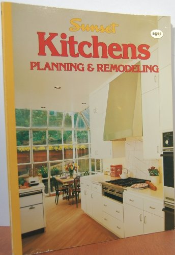 Sunset Kitchens: Planning & Remodeling: Anonymous