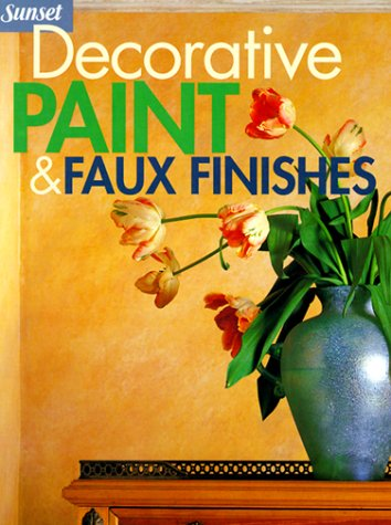 9780376013880: Decorative Paint & Faux Finishes