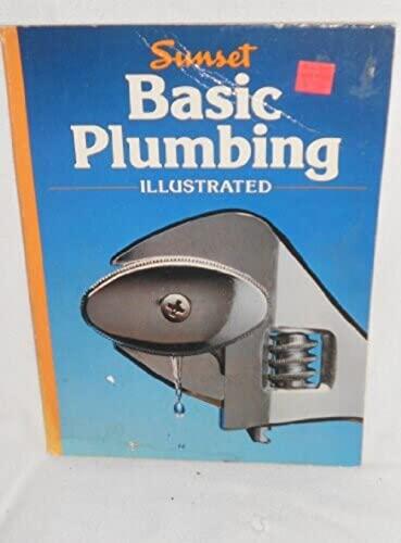 9780376014665: Basic Plumbing Illus