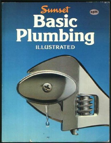 9780376014665: Sunset Basic plumbing, illustrated