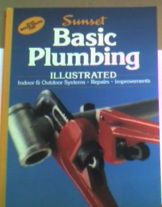 9780376014672: Basic Plumbing: Illustrated