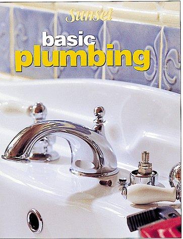 9780376015839: Basic Plumbing (Sunset New Basic)