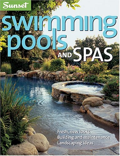 9780376016102: Swimming Pools and Spas