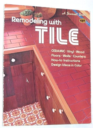Remodeling With Tile: Sunset