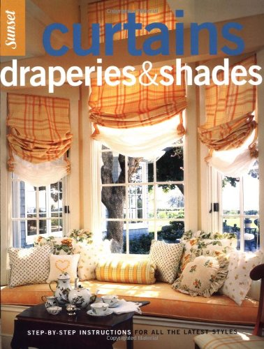 9780376017390: Curtains, Draperies and Shades