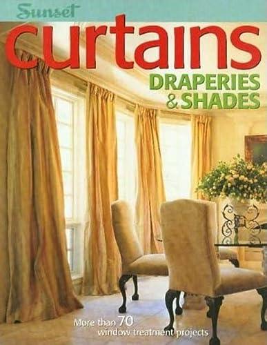9780376017406: Curtains, Draperies & Shades
