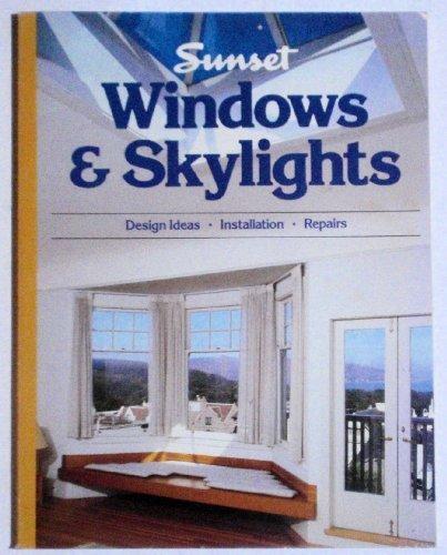 9780376017512: Sunset Windows and Skylights