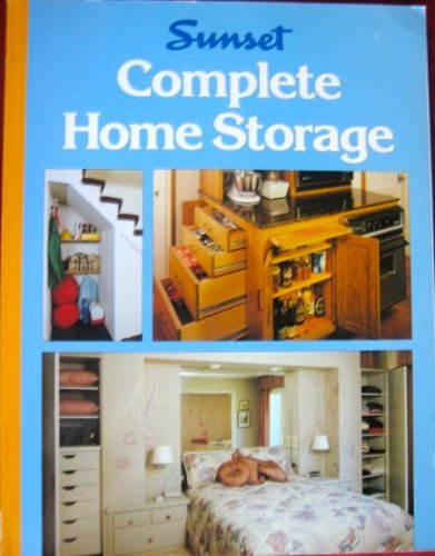 9780376017673: Complete Home Storage
