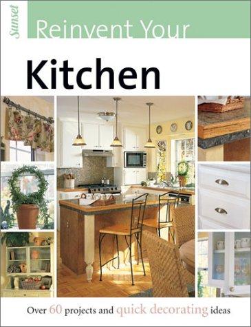 9780376017925: Reinvent Your Kitchen