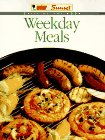 Weekday Meals (Grill By the Book): Weber (Firm), Di