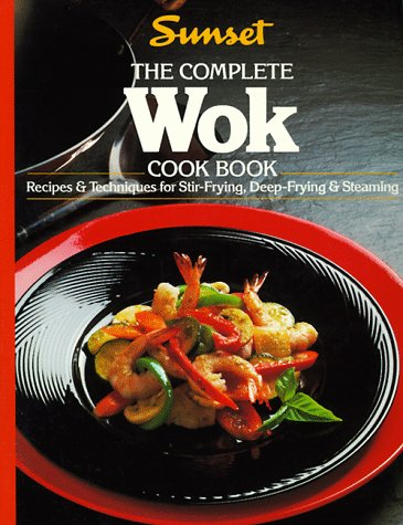 9780376020499: The Complete Wok Cook Book