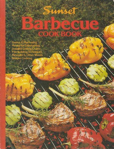 9780376020802: Barbecue Cookbook