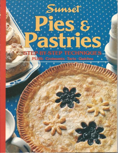 9780376022714: Pies and Pastries: Step-By-Step Techniques
