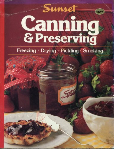 9780376023131: Canning and Preserving