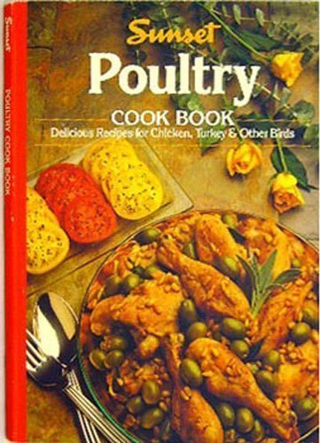 9780376023223: Sunset Poultry Cook Book