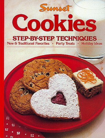 9780376023872: Cookies: Step-By-Step Techniques (Creative Cooking)