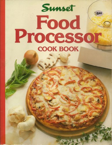 9780376024046: Food Processor Cook Book