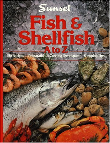 9780376024107: Fish and Shellfish A to Z