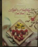 Light & Healthy Cook Book: The Best of Sunset: Bunting, Tori Ritchie