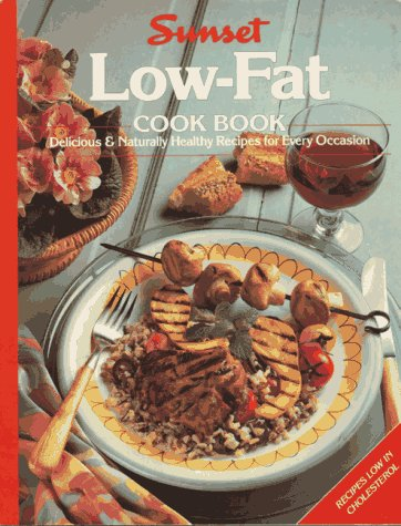 9780376024794: Low-Fat Cookbook