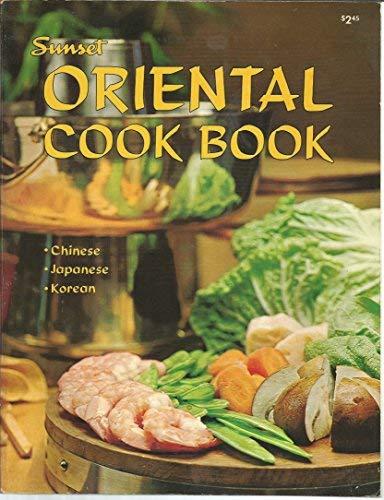 9780376025302: Oriental Cook Book