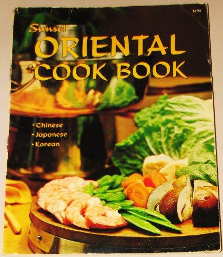 9780376025326: Oriental Cook Book