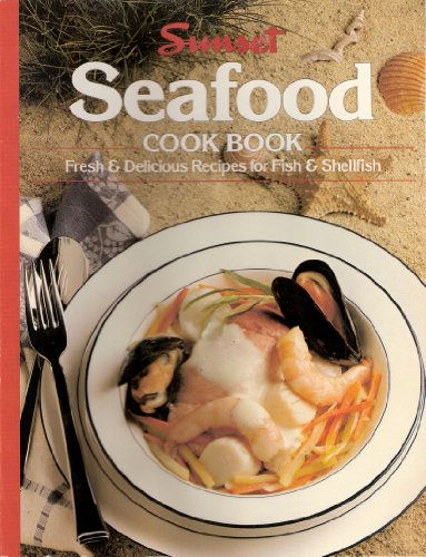 9780376025814: Sunset Seafood Cook Book