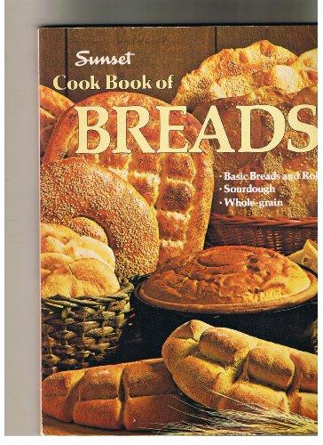 Cookbook of Breads: Sunset