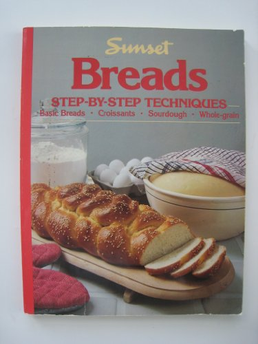 9780376027481: Breads: Step-by-Step Techniques