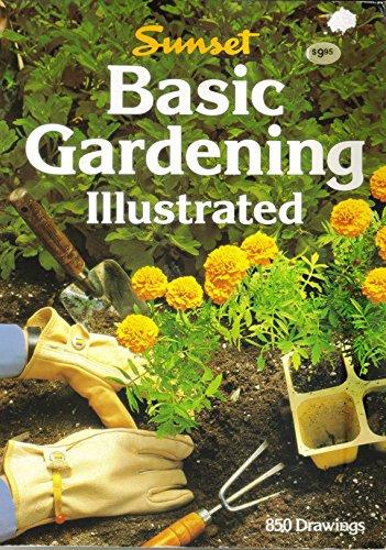9780376030757: Basic Gardening Illustrated